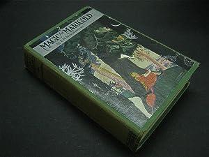 Magic for Marigold: L.M. Montgomery