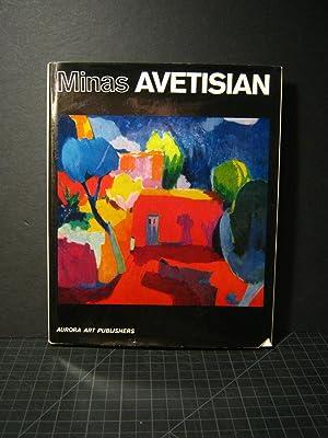 Minas Avetisian: Aurora Art Publishers