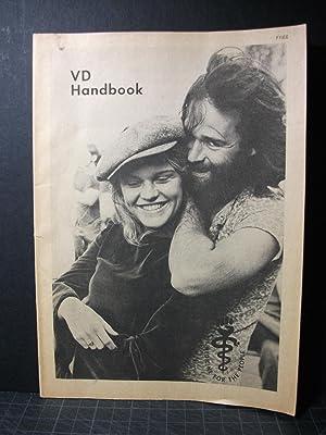 VD Handbook: Donna Cherniak and Allan Feingold