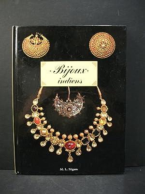 Bijoux indiens: Nigam, M-L