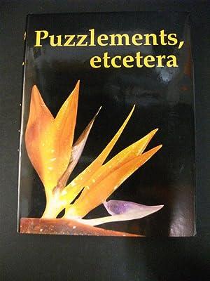 Puzzlements, etcetera: Cornel Lumiere