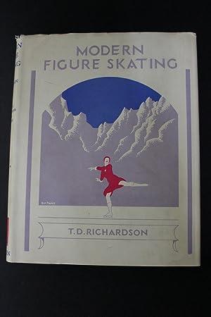 Modern Figure Skating: T.D. Richardson