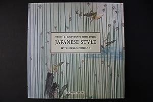 The Best in International Textile Design -: Kyoto Shoin