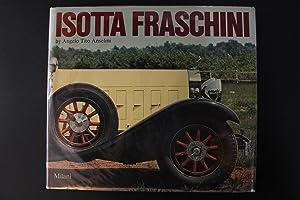 Isotta Fraschini: Angelo Tito Anselmi