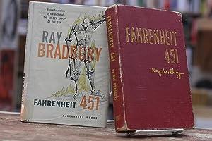 Fahrenheit 451: Ray Bradbury
