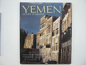 Yemen: Lunes d'Arabie: Dominique Champault