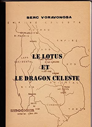 Le Lotus et Le Dragon Celeste