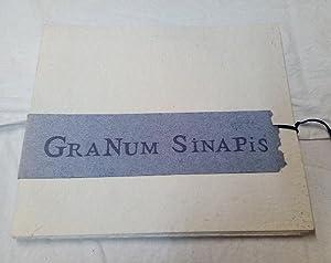 Granum Sinapis - De Divinitate Pucherrima: Eckhart / Antoine