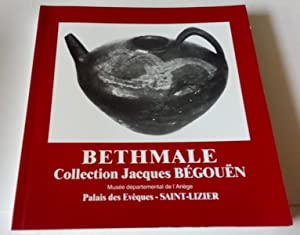 Bethmale - Collection Jacques Begouen