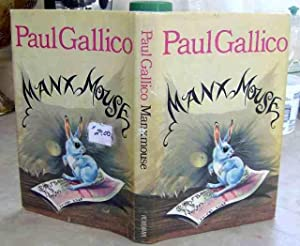 Manx Mouse: Paul Gallico