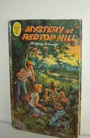 Mystery at Redtop Hill: Marjory Schwalje