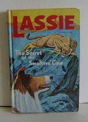 Lassie The Secret of Smelter's Cave: Frazee
