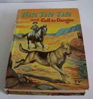 Rin Tin Tin: Call to Danger: Doris Shroeder