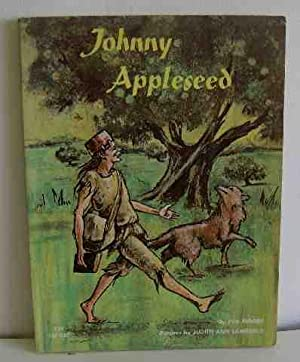 Johnny Appleseed: Eva Moore