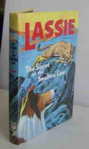 Lassie The Secret of the Smelter's Cave: Steve Frazee