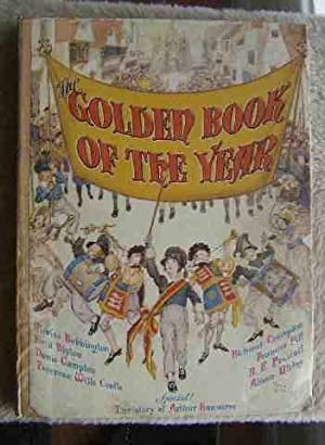 The Golden Book of the Year: Dorothy M. Prescott,