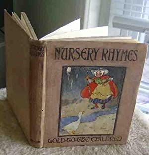 Nursery Rhymes Told-to-the-Children: Louey Chisholm