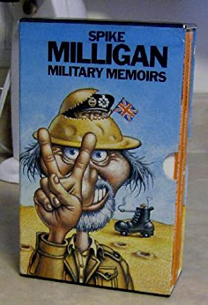 Military Memoirs: Adolf Hitler My Part in: Spike Milligan