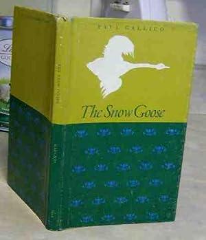 The Snow Goose: Paul Gallico