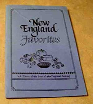 New England Favorites: A Taste of the: Various