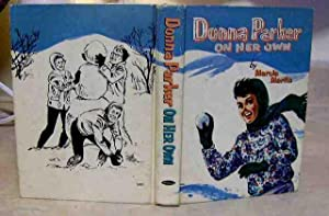 Donna Parker On Her Own: Marcia Martin