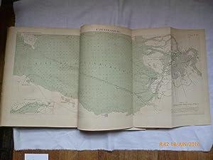Atlas des ports étrangers: Ministére des travaux publics