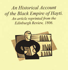 An Historical Account of the Black Empire: Rainsford, Marcus. Late