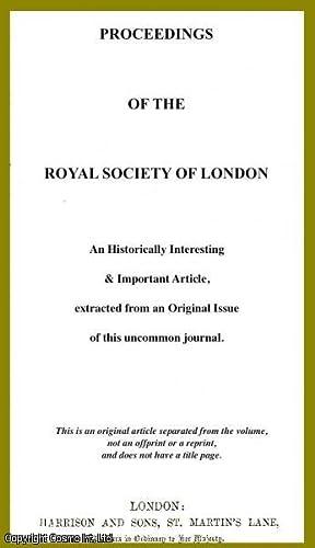 Postscript to the Chronological Summary of Methods: Alexander J. Ellis.
