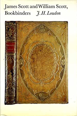 James Scott and William Scott, Bookbinders: Loudon, J.H.