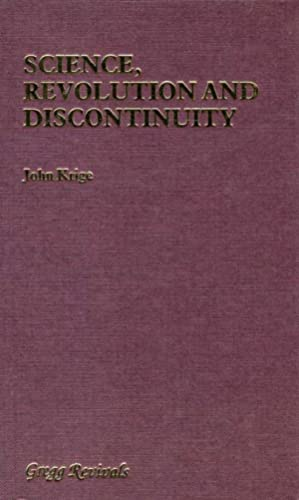 Science, Revolution and Discontinuity: Krige, John