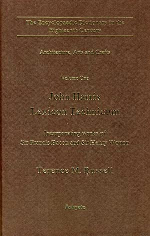 Encyclopaedic Dictionary in the Eighteenth Century: John: Russell, Terence M.