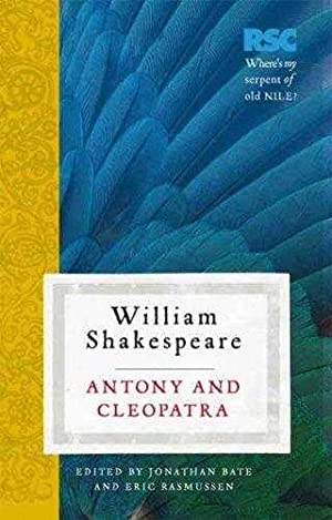 """an analysis of enobarbus in antony and cleopatra by william shakespeare The roman leader mark antony, a virtual prisoner of his passion for her, is a man torn between pleasure and virtue, between sensual indolence and duty    between an empire and love bold, rich, and splendid in its setting and emotions, """"antony and cleopatra"""" ranks among shakespeare's supreme achievements."""