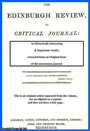 Life and Writings of Joseph Addison ;