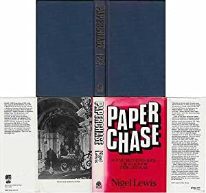 Paperchase by nigel lewis abebooks paperchase mozart beethoven bach the search lewis nigel gumiabroncs Image collections