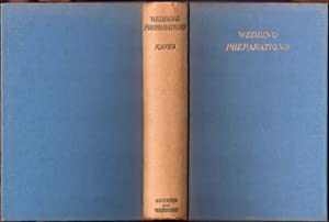 Wedding Preparations in the Country and Other: Kafka Franz [Translated
