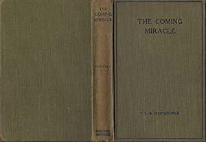 Coming Miracle : God And The Jews: Westerdale, T L