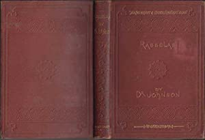 Rasselas, Prince Of Abyssinia: Johnson [With An