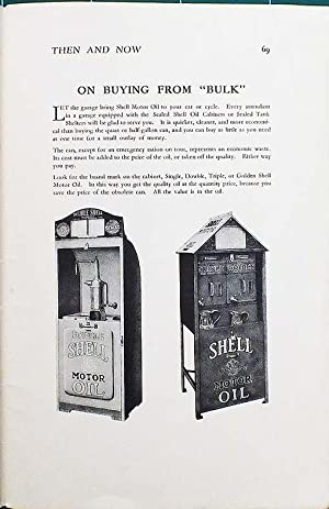 Then And Now 1888-1930: Shell-Mex Ltd