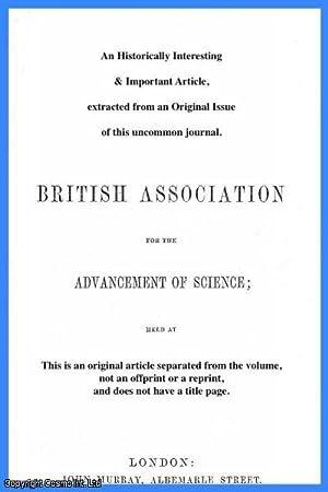 On the Exploration of Kilima-njaro.: Sir Joseph Hooker,