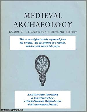 Medieval Settlement and Land Use on Holne: Fleming & Nicholas