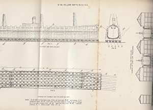 On the Proposed Ship Railway. Illustrated by Models.