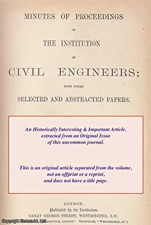 Electrical Ignition in Internal-Combustion Engines.: Springer, F.W.