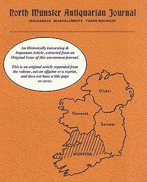 Re-Organisation of The Dioceses of Kilfenora Kilmacduagh,: Murphy, Ignatius