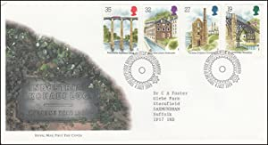 Industrial Archaeology. Museums Year 1989. Royal Mail