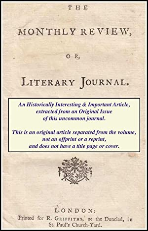 An Essay on The Weather; with Remarks: Hirons, Jabez