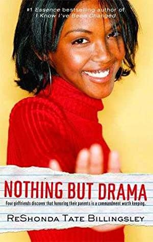 Nothing But Drama (Good Girlz): Billingsley, ReShonda Tate