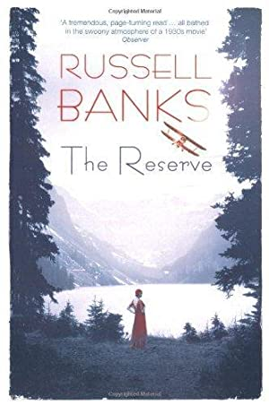 The Reserve: Banks, Russell