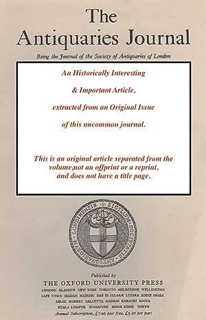 An Undescribed Bolognese Incunable.: Dennis E. Rhodes