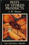 Pests of Stored Products [The Rentokil Library]