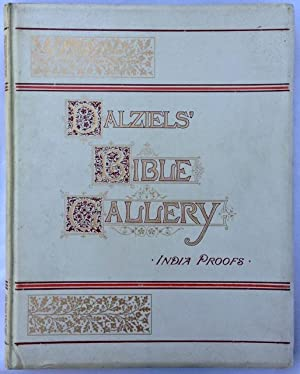 Dalziels' Bible Gallery: Burne-Jones, Holman Hunt,